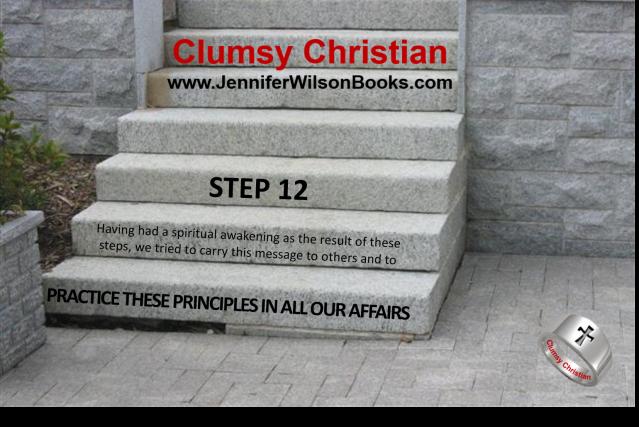 12th Step